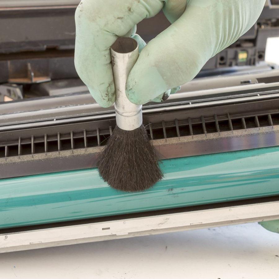 Printers Repair Banner